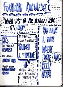 Sketchnotes Page 2